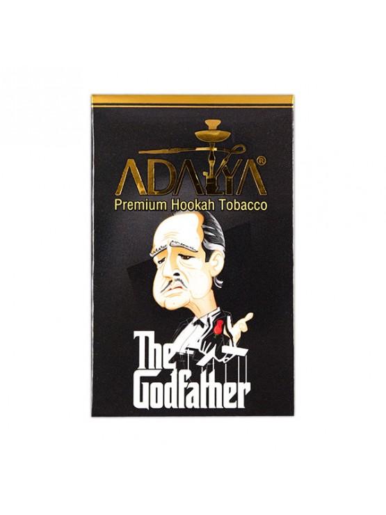 Тютюн Adalya The Godfather (Хрещений Батько) - 50 грам