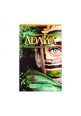 Тютюн Adalya Wind Of Amazon (Вінд Амазон) - 50 грам