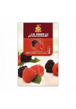Тютюн Al Fakher Berry (Лісова Ягода) - 50 грам