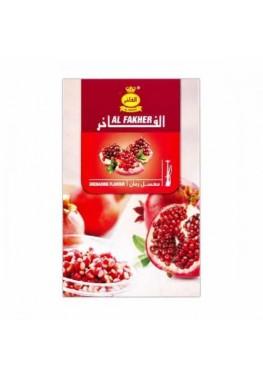 Табак Al Fakher Grenadine (Гранат) - 50 грамм