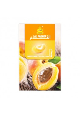 Тютюн Al Fakher Apricot (Абрикос) - 50 грам