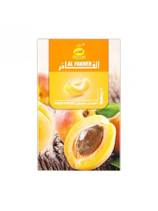 Табак Al Fakher Apricot (Абрикос) - 50 грамм