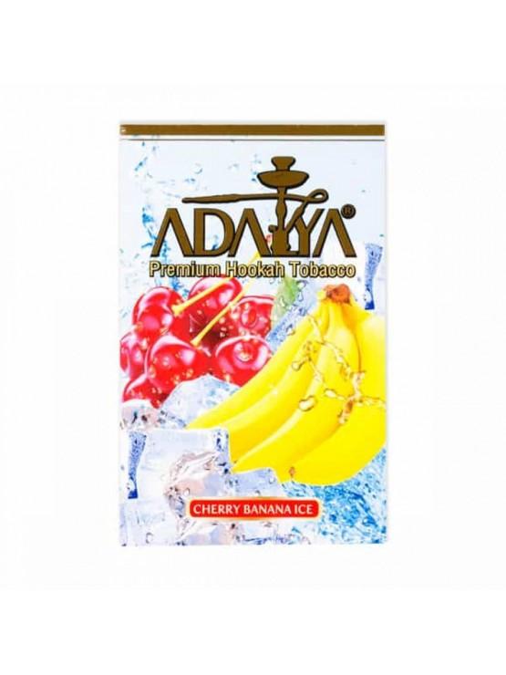Табак Adalya Cherry Banana Ice (Вишня банан лед) - 50 грамм