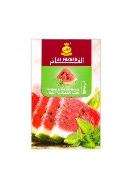 Табак Al Fakher Watermelon With Mint (Арбуз с Мятой) - 50 грамм