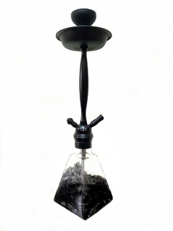 Кальян Lex 716 с силиконовой чашей