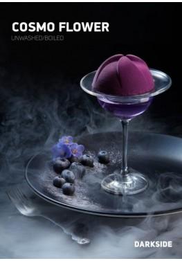Табак Darkside Medium Cosmo Flower (Жасмин Роза Черника) - 100 грамм