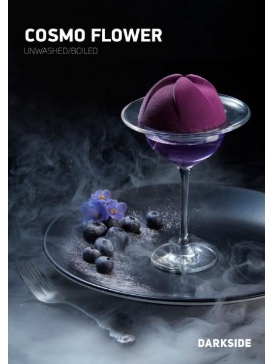 Тютюн Darkside Medium Cosmo Flower (Жасмин Роза Чорниця) - 100 грам