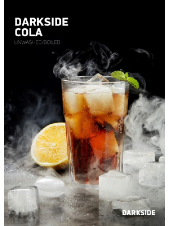 Тютюн Darkside Medium DarkSide Cola (Кола) - 250 грам