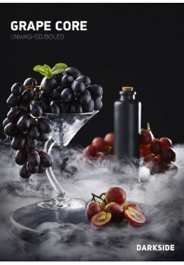 Табак Darkside Medium Grape Core (Виноград) - 100 грамм