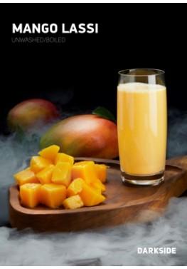 Тютюн Darkside Medium Mango Lessy (Манго Лассі) - 100 грам