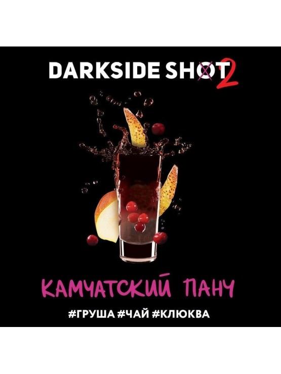 Тютюн Darkside Shot Камчатський Панч - 30 грам