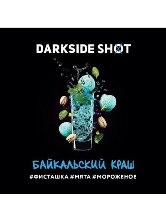 Тютюн Darkside Shot Байкальський Краш - 30 грам