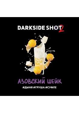 Тютюн Darkside Shot Азовський Шейк - 30 грам