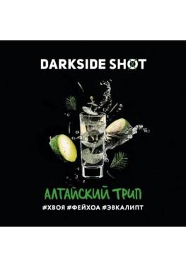 Тютюн Darkside Shot Алтайський Тріп - 30 грам