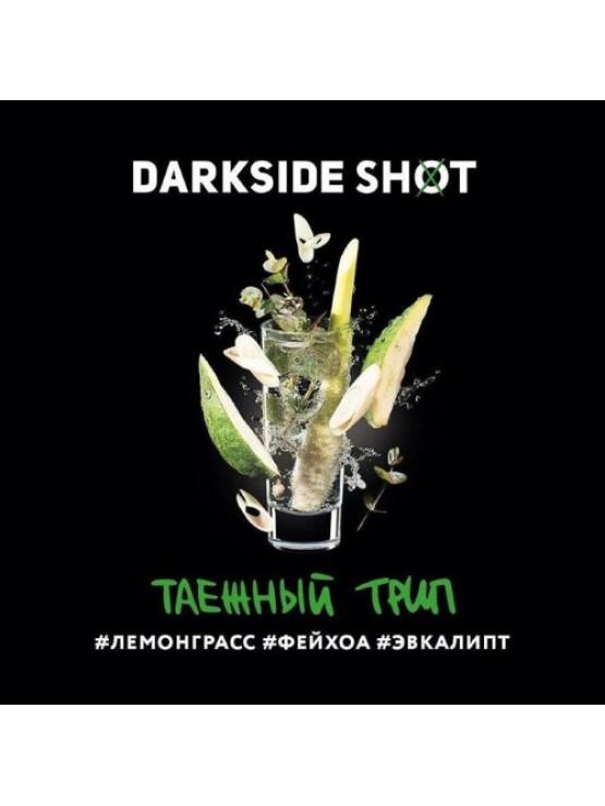 Тютюн Darkside Shot Тайговий Тріп - 30 грам