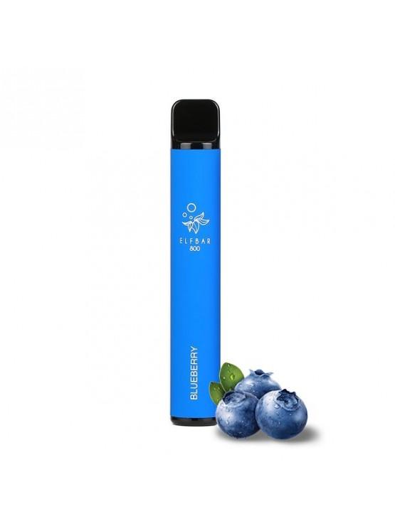 Чорниця (Blueberry) - 800 тяг