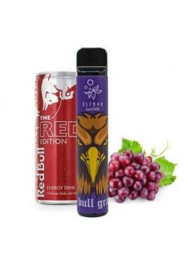 Енергетик Виноград (Energy Grape) - 1500 тяг