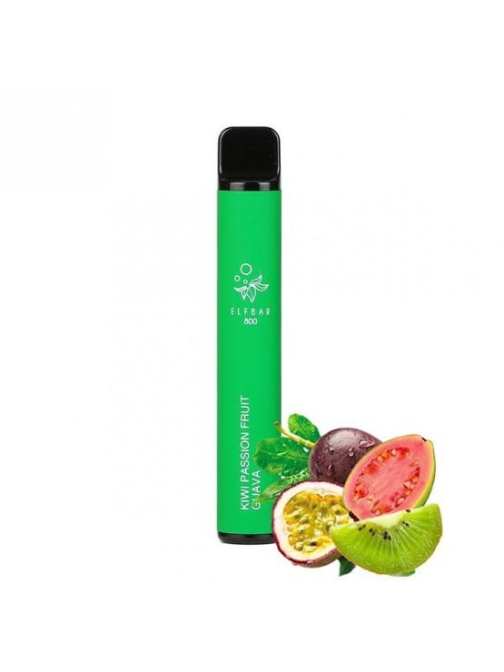 Ківі Маракуйя Гуава (Kiwi Passion Fruit Guava) - 800 тяг