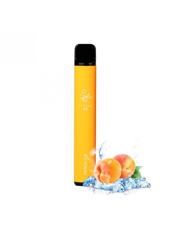 Персик Лід (Peach Ice) - 800 тяг