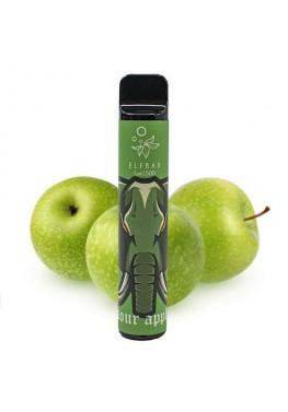 Кисле Яблуко (Sour Apple) - 1500 тяг