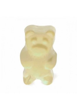 Тютюн Fumari White Gummi Bear (Білий Мармелад) - 100 грам