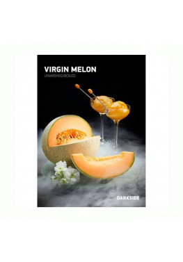 Табак Dark Side Soft Virgin Melon 100 грамм (Дыня)