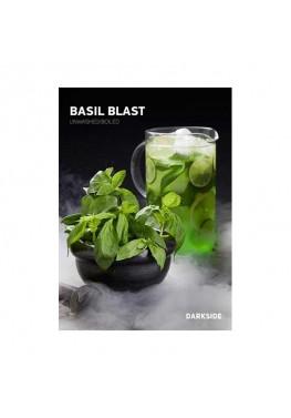 Табак Dark Side Soft Basil Blast 100 грамм (Базилик)