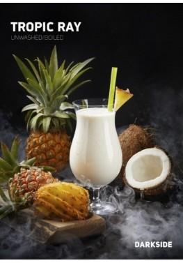Табак Dark Side Soft Tropic Ray 30 грамм (Тропический Рай)