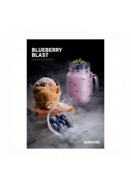 Табак Dark Side Soft Blueberry Blast 100 грамм (Черника)