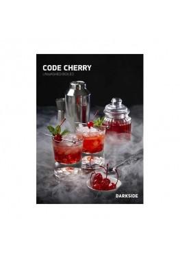 Табак Dark Side Soft Code Cherry 100 грамм (Вишневый Сироп)