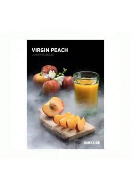 Табак Dark Side Soft Virgin Peach 100 грамм (Персик)