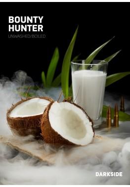 Табак Dark Side Soft Bounty Hunter 100 грамм (Ледяной Кокос)