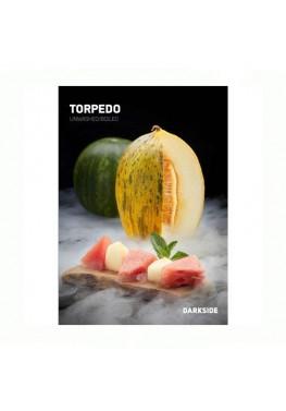 Табак Dark Side Soft Torpedo 100 грамм (Арбуз С Дыней)
