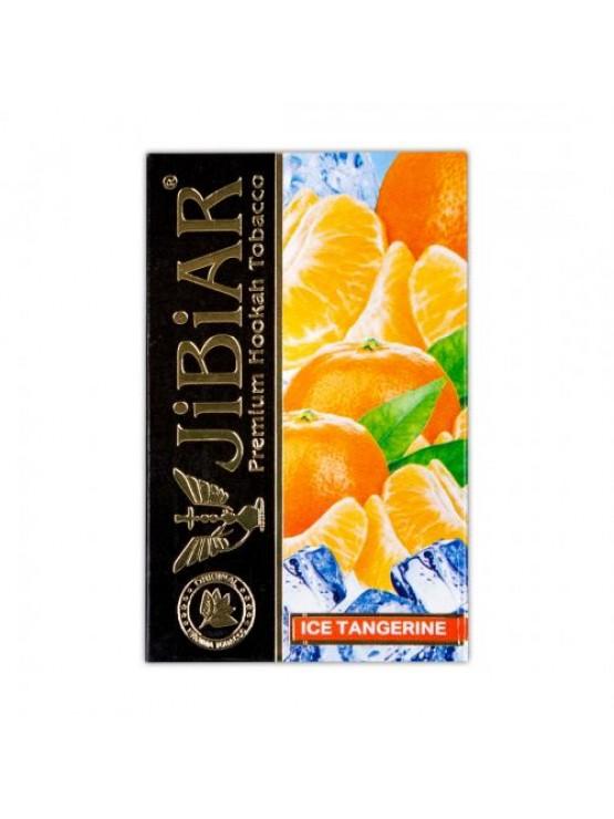 Тютюн Jibiar Ice Tangerine (Лід Мандарин) - 50 грам
