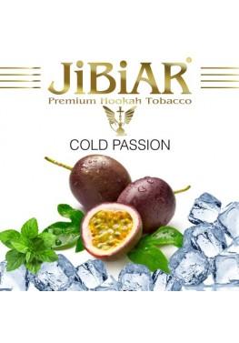 Табак Jibiar Cold Passion (Холодная Страсть) - 100 грамм