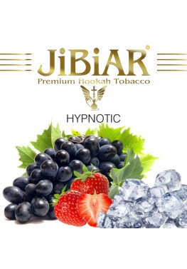 Тютюн Jibiar Hypnotic (Гипнотик) - 100 грам