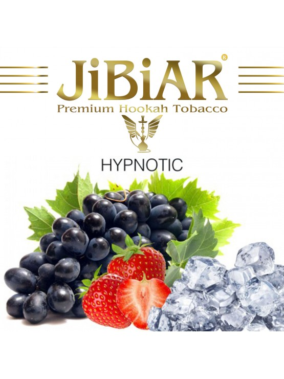 Табак Jibiar Hypnotic (Гипнотик) - 100 грамм