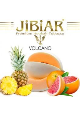 Табак Jibiar Volcano (Вулкан) - 100 грамм