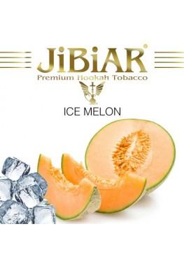 Табак Jibiar Ice Melon (Лед Дыня) - 100 грамм