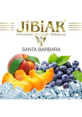 Тютюн Jibiar Santa Barbara (Санта Барбара) - 100 грам