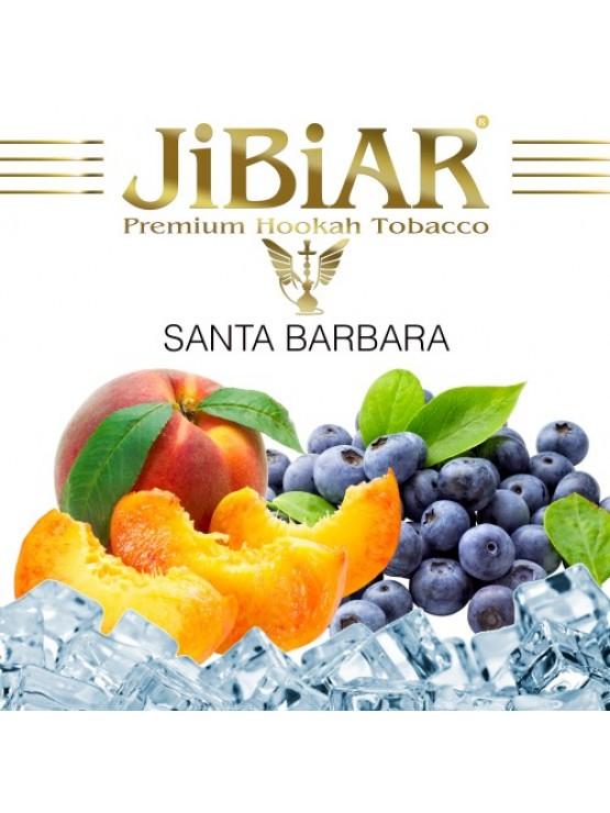 Табак Jibiar Santa Barbara (Санта Барбара) - 100 грамм