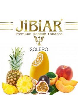 Тютюн Jibiar Solero (Солер) - 100 грам