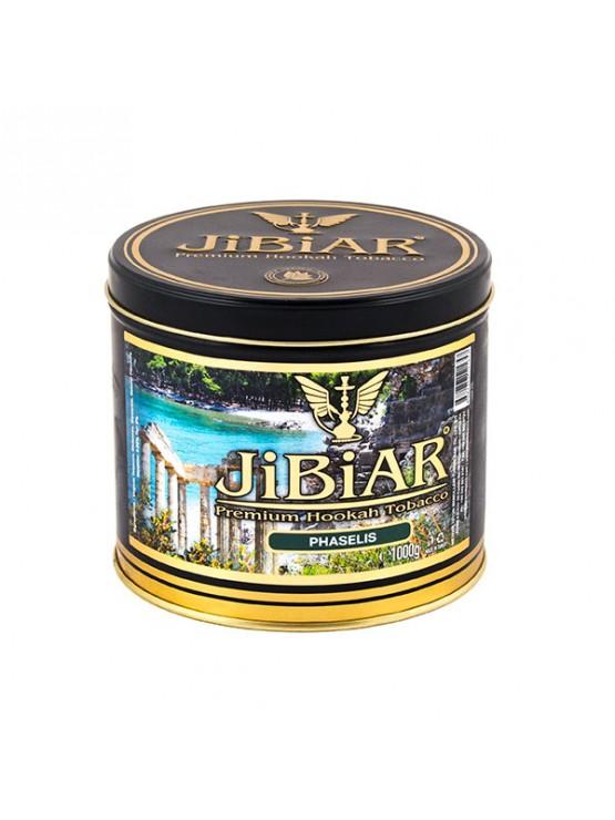 Табак Jibiar Phaselis (Фаселис) - 1 кг