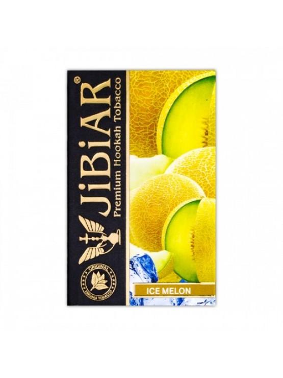 Табак Jibiar Ice Melon (Лед Дыня) - 50 грамм