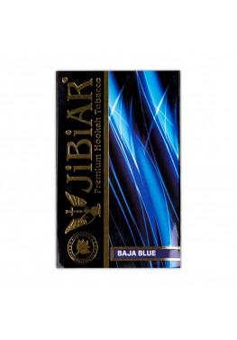 Тютюн Jibiar Baja Blue (Чорниця М'ята) - 50 грам