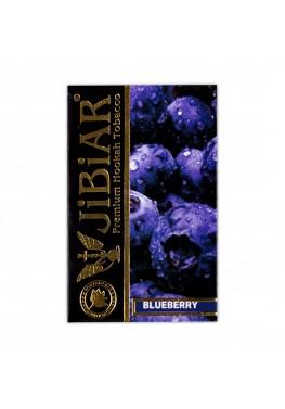 Тютюн Jibiar Blueberry (Чорниця) - 50 грам