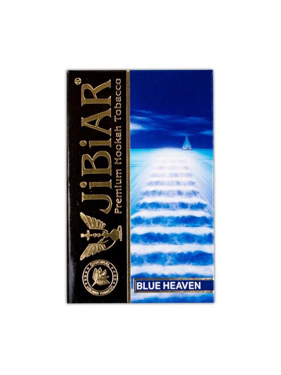 Тютюн Jibiar Blue Heaven (Блакитні Небеса) - 50 грам