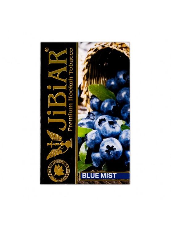 Табак Jibiar Blue Mist (Голубой Туман) - 50 грамм