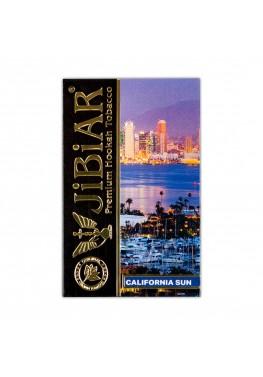 Тютюн Jibiar California Sun (Каліфорнійське сонце) - 50 грам