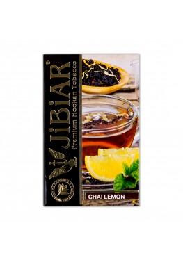 Табак Jibiar Chai Lemon (Чай с Лимоном) - 50 грамм